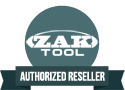 Officially Licensed Zak Tool Product